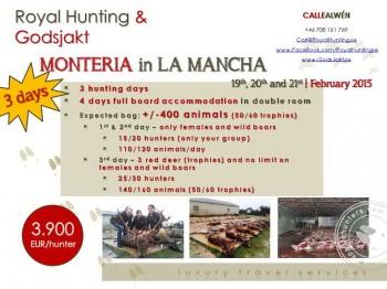 141106 CALLE - MONTERIA 19-20-21 FEB
