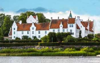 Jägarexamen Bosjökloster Slott
